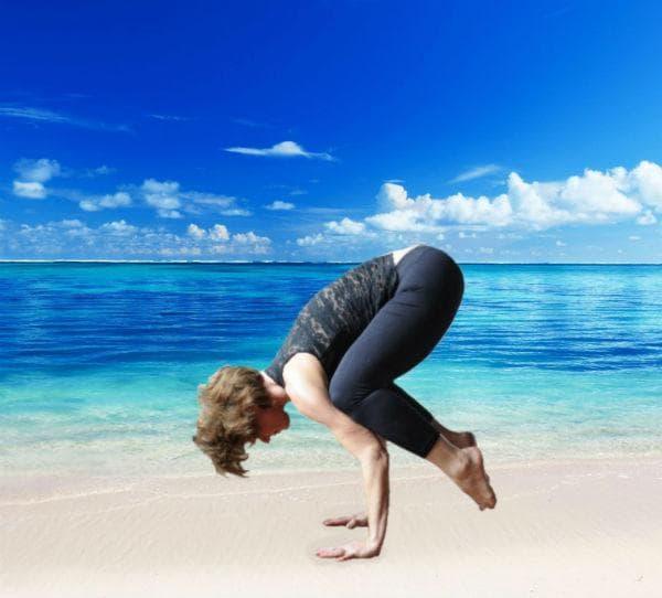 yoga-poza-kran