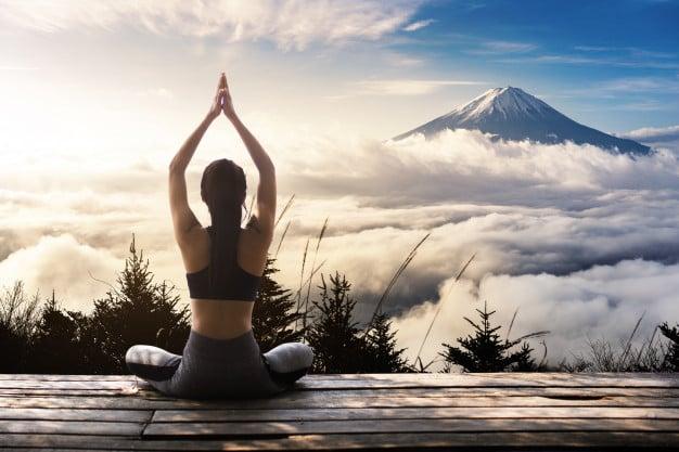 Йога - метод за редукция на стреса