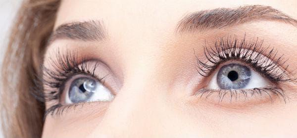 Заболявания на очите