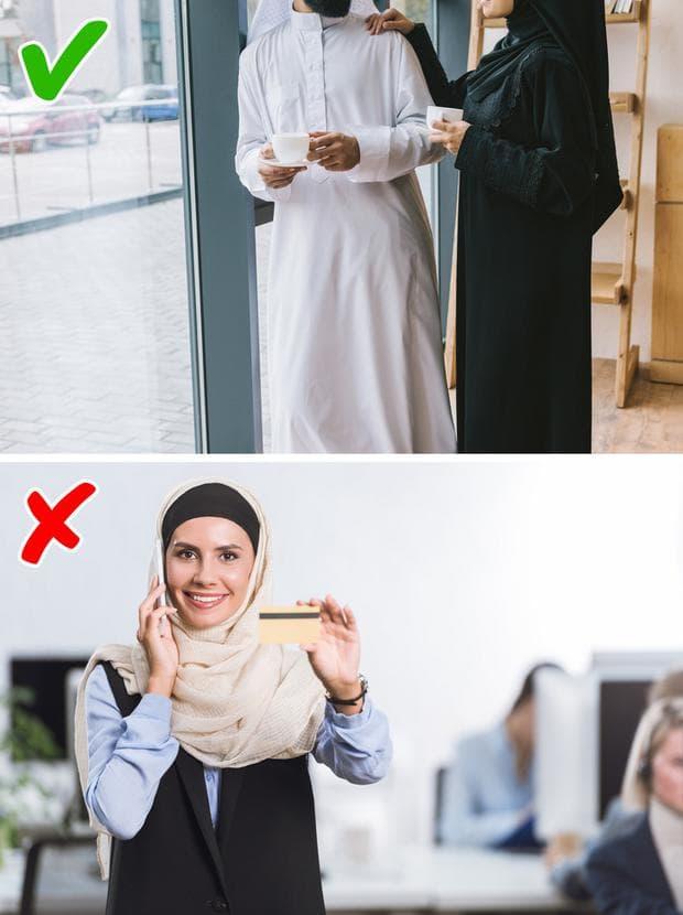 двойка в Саудитска Арабия