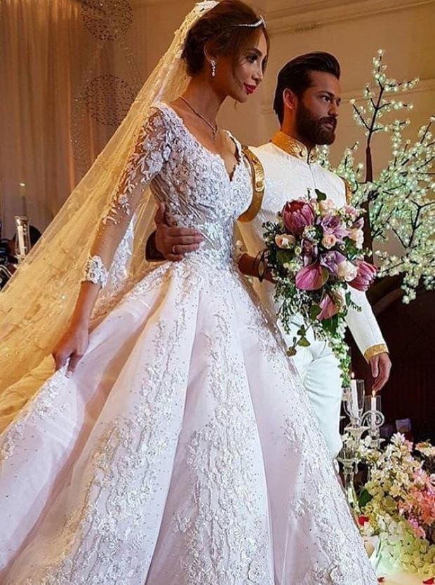 арабски съпруги