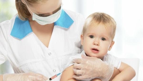 Задължителна имунизация