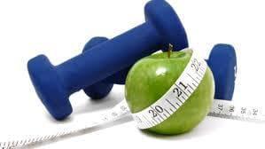 загуба на тегло и отпускане на гърдите