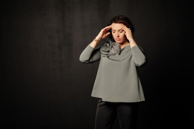 Замаяност, причерняване, главоболие