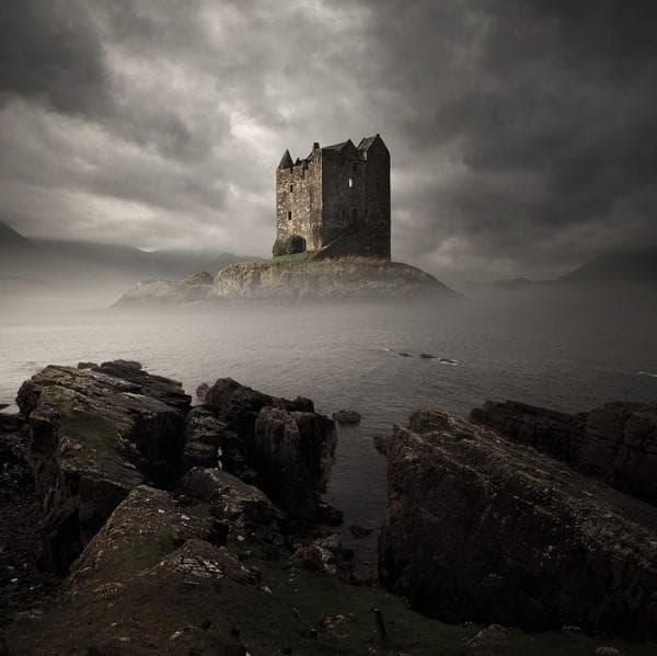 Замъкът Сталкър