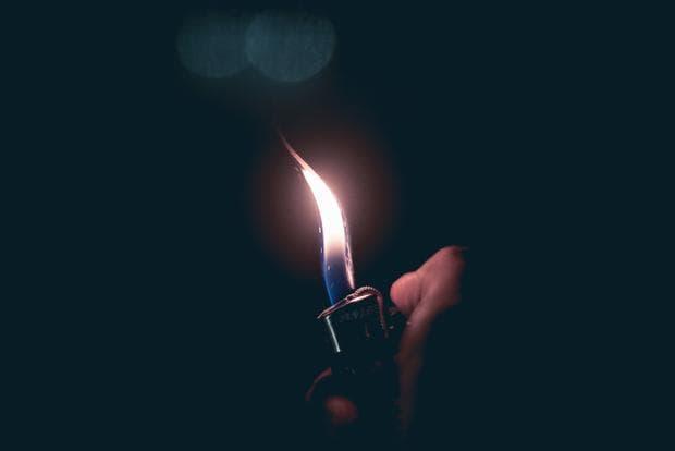 Запалка
