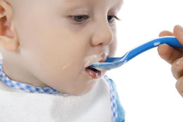 пробиотици срещу запек при бебе