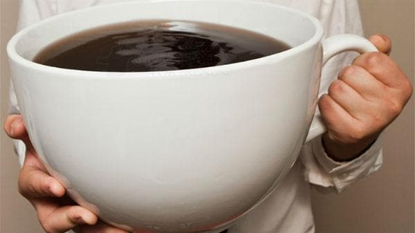 Защо е необходимо ограничаване приема на кофеин?