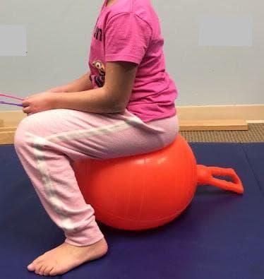 Упражнения за стабилност и засилване на коремната мускулатура