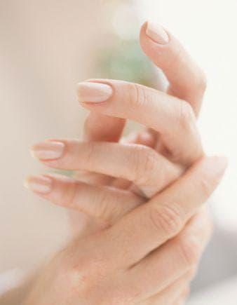 Масаж на пръстите
