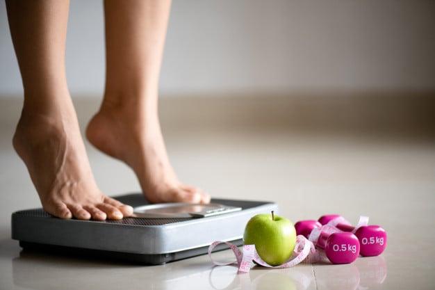 Контрол на кръвното налягане чрез контрол на телесното тегло