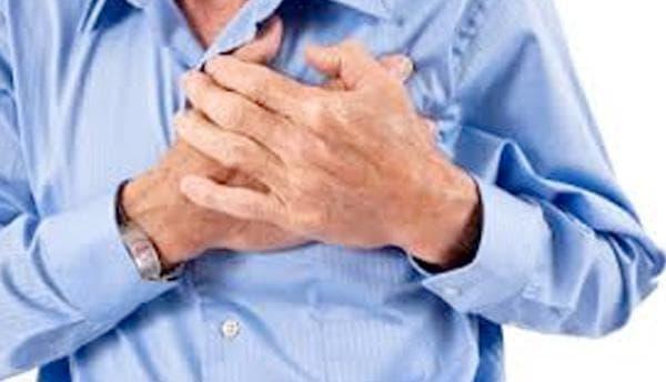 Сърдечно здраве