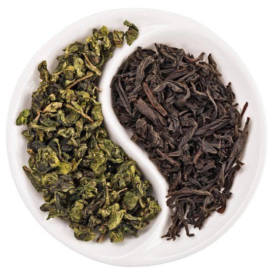 зелен и черен чай срещу рак на простата