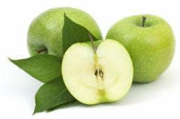 плод и семена ябълка