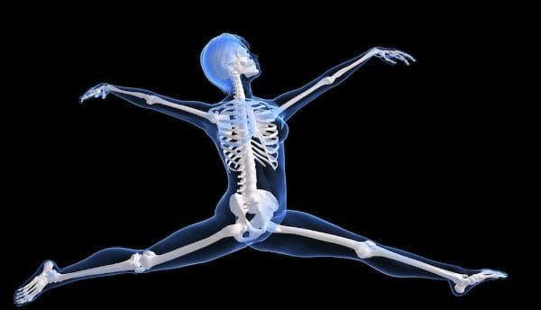 Желатин за здрави кости и стави