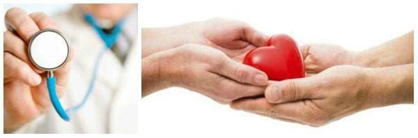 Живот след трансплантация на сърце