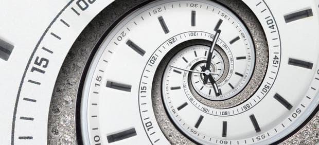 Времеви измерения