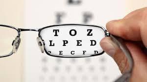 букри през очила