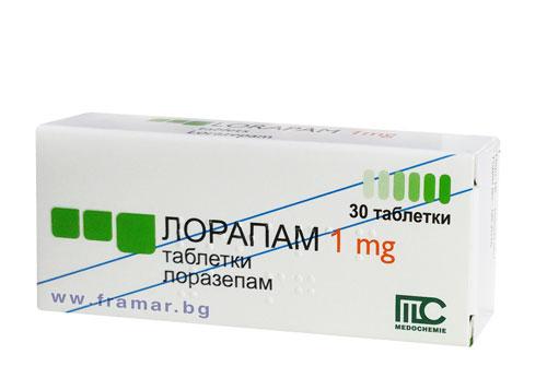 lorivan таблетки инструкция