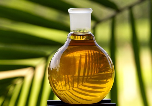 палмово олио