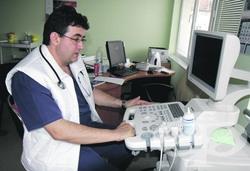 Д-р Тихомир Боев: Възрастта на хората, поразени от инфаркт, пада под 35 години - изображение