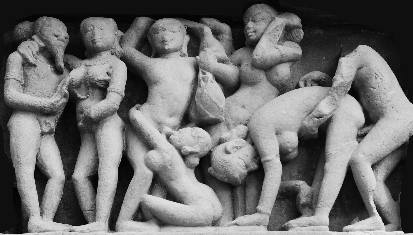 древни исторически порно