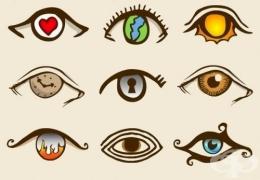 Установете какъв е характерът ви с този бърз визуален психологически тест - резултати - изображение