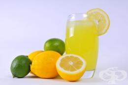 Остаряваме по-бързо заради недостиг на витамин С - изображение