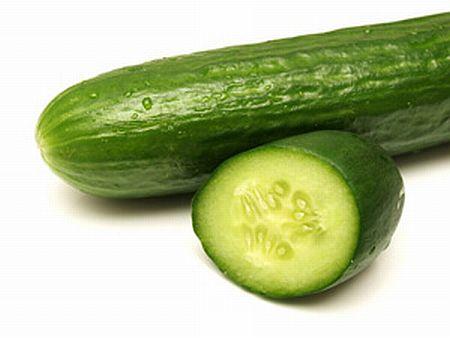 Краставицата - една от най-ценните храни при ЗАТЛЪСТЯВАНЕ!