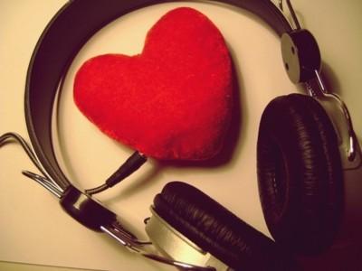Слушането на музика със слушалки