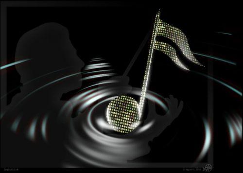 Музика удължава живота изображение
