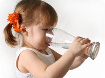 вода от диабета