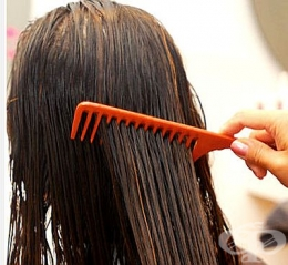Правете си маска на косата с бирена мая срещу пърхот, косопад и накъсване на косъма - изображение