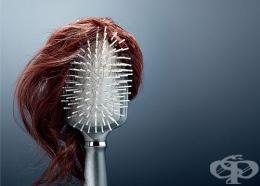 Спрете косопада и стимулирайте растежа на косата с бирена мая - изображение