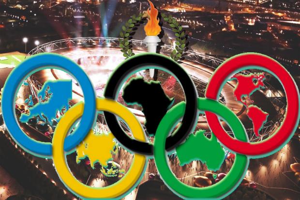 Олимпийски игри   Спорт Framar.bg
