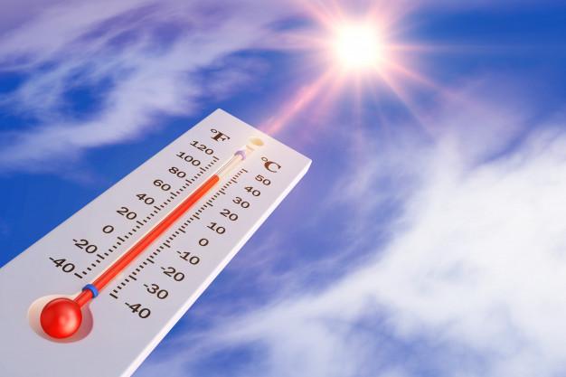 Вредно въздействие от топлина и светлина   мкб T67