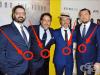 Защо мъжете не трябва да закопчават последното копче на сакото си?