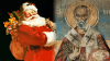Как Св. Николай се превръща в Дядо Коледа?