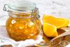 Портокалово сладко с джинджифил