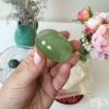 Упражнения с нефритени яйца за тонус и удоволствие