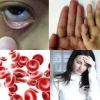 Алтернативно лечение на анемия