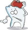 Как да облекчим болката в зъба у дома