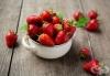 Ягодите намаляват възпалението и подобряват мозъчната дейност
