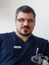 д-р Динко Живков Петров