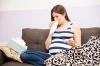 Грипът по време на бременност може да доведе до преждевременно раждане