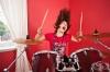 Свиренето на барабани побеждава депресията