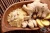 Джинджифилът помага при  язва на дванадесетопръстника и стомаха