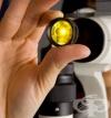Прекомерният прием на желязо води до глаукома