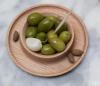 Костилките от маслини прочистват червата