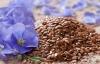 Лененото семе нормализира функцията на щитовидната жлеза